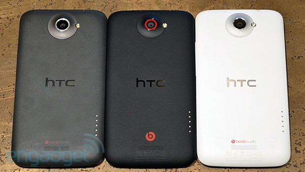 DNP HTC One X review UK version it's the One X and then some