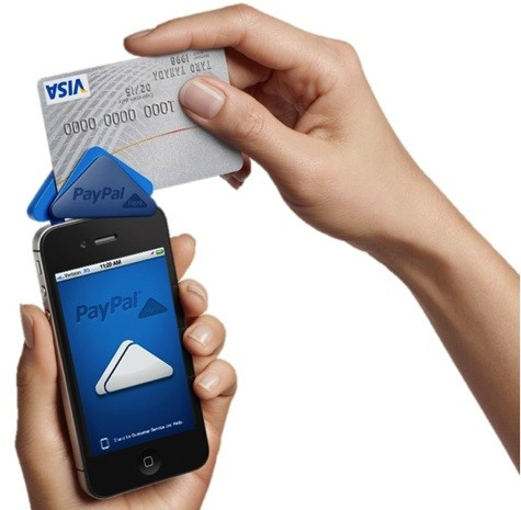 PayPal Here goes on sale at AT&T stores like a onestop shop for account hiccups