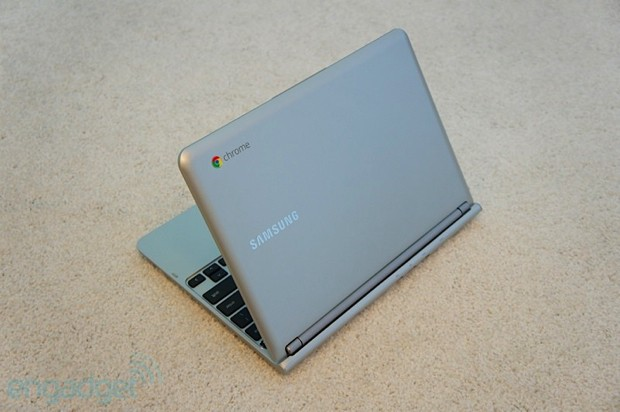Googler slips Ubuntu on an ARMbased Samsung Chromebook, gives solace to the offline among us