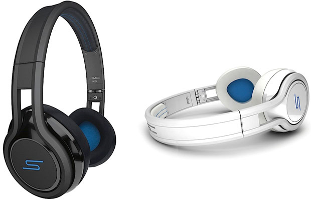 SMS Audio outs more Street by 50 headphones, shipping October 7th with a $180 price tag