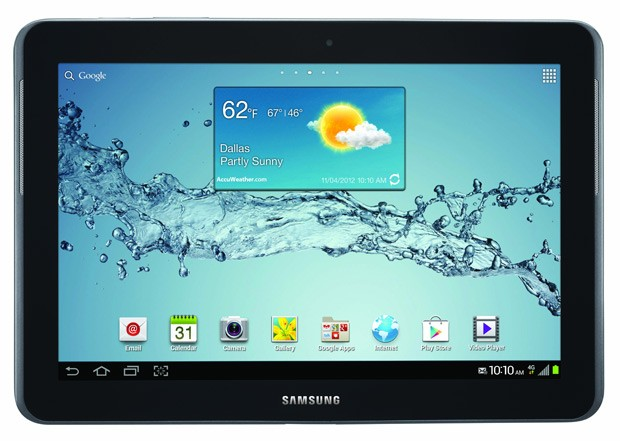 Sprint adds two LG phones, the Galaxy Tablet 2 101 and a USB dongle to its LTE lineup