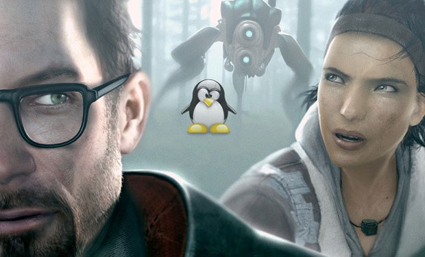 Valve opens Steam for Linux beta registration, wants pros only