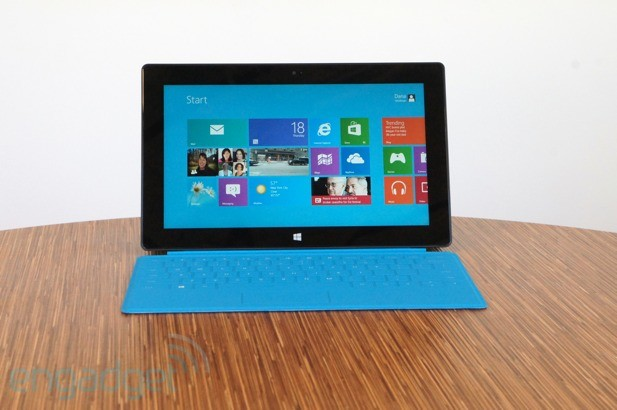 Surface pre-order deliveries delayed in the UK and Canada, Microsoft offers coupon for the inconvenience