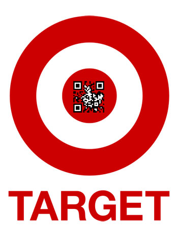 Target adds QR codes to hot holiday toys for secret shopping