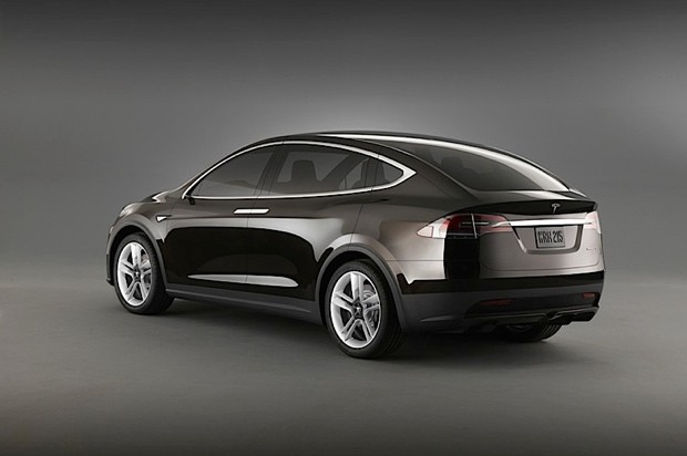 Tesla gets $  10 million grant from California to help with Model X production