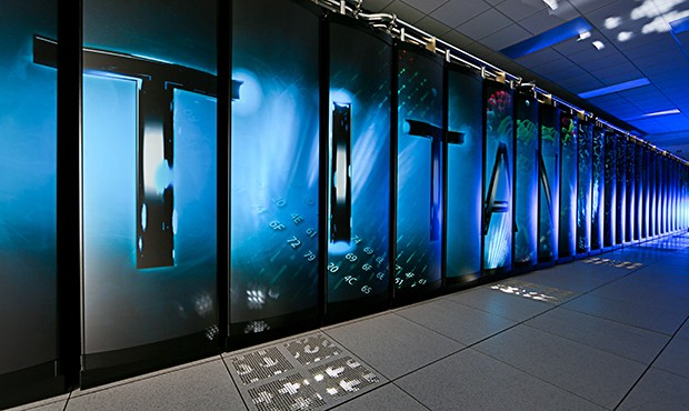 Cray's Jaguar supercomputer upgraded with NVIDIA Tesla GPUs, renamed Titan