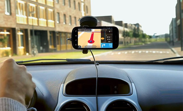 DNP TomTom finally hits Android, we go handson