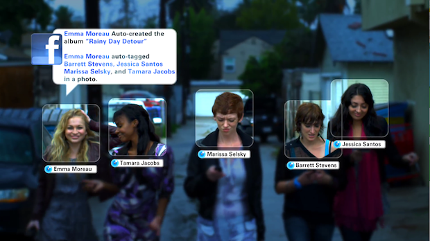 Googlerola buys Viewdle, beefs up Android's augmented reality and face recognition game