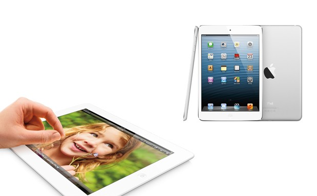 DNP iPad Mini vs thirdgen iPad what's different