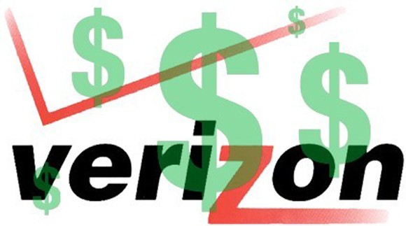 Verizon reports Q3 wireless revenues up 75 percent, LTE service now available to 250 million people