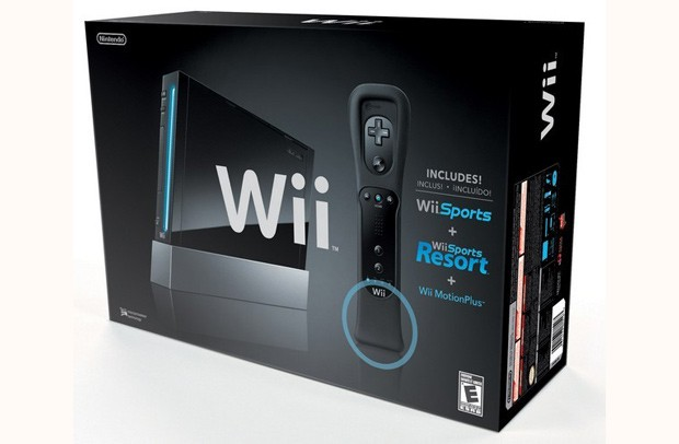 Nintendo Wii console drops to $130 in twogame bundle