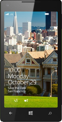 The Microsoft Windows Phone 8 event happens tomorrow, get your liveblog here!