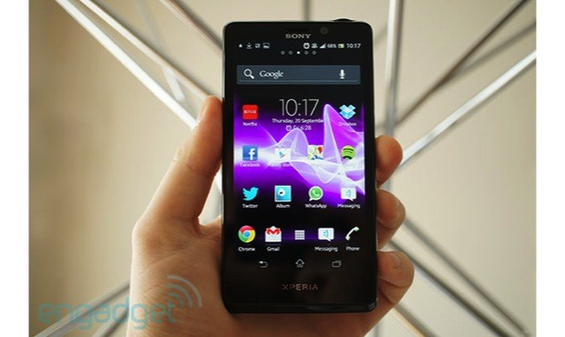 DNP Sony confirms HD Voice support for the Xperia T