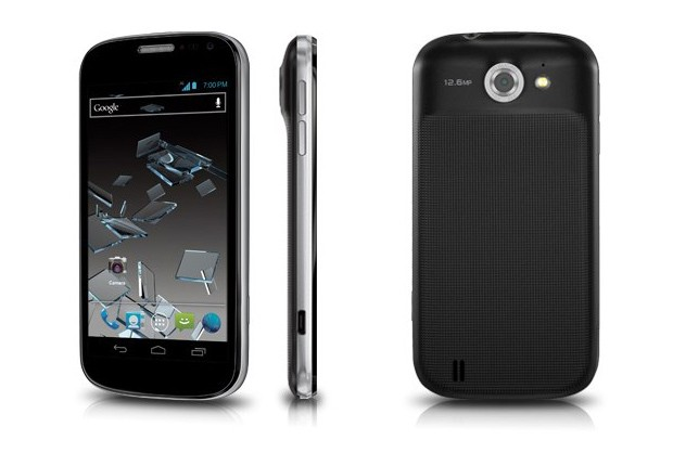Sprint quietly launches ZTE Flash with 126MP camera and vanillaish Android