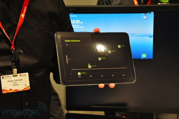 NVIDIA's revenue hits a record $120 billion for Q3 powered by Tegra 3 tablets, Kepler GPUs