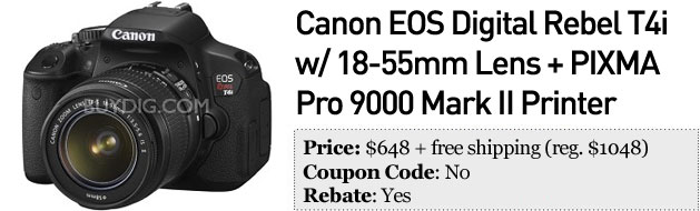 Slickdeals' best in tech for November 21st 15inch laptops, a Canon DSLR bundle and an Intel SSD