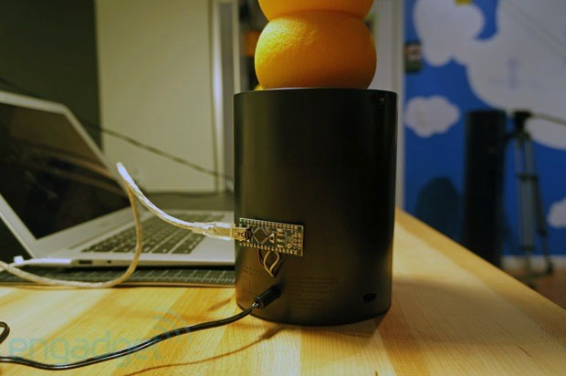 BeatBots cofounder Marek Michalowski encourages the world to hack Keepon video