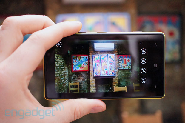 Nokia Lumia 820 review Another Windows Phone that's a little cheaper