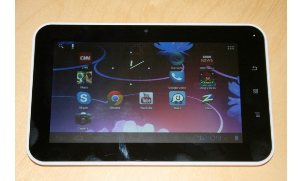 Aakash 2 Android tablet materializes, costs around $35 for Indian students