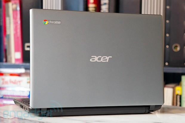 Acer C7 Chromebook review cheaply built but hackerfriendly