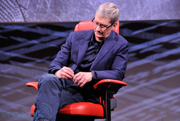 Editorial A conciliatory Apple would be real innovation