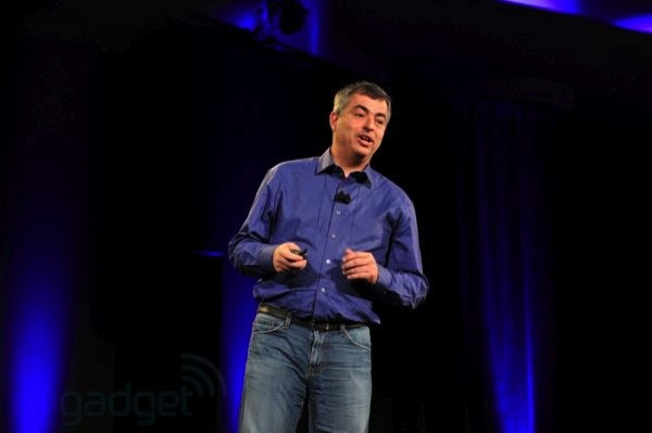 Apple exec Eddy Cue joins Ferrari board of directors, raises hopes of highertech exotics