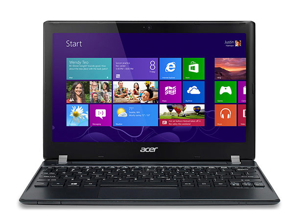 Acer unveils TravelMate B113 ultraportable with studentfriendly $399 price tag