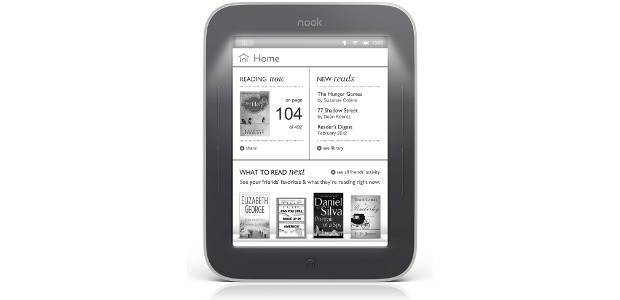 Engadget's back to school guide 2012 ereaders