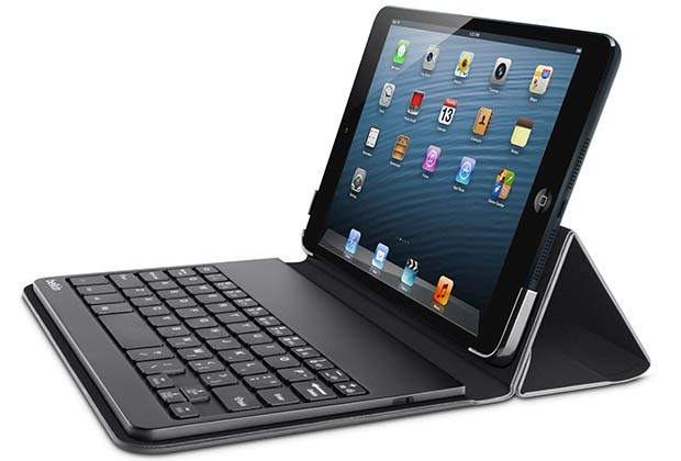 Belkin bulks up iPad mini with $80 Portable Keyboard Case