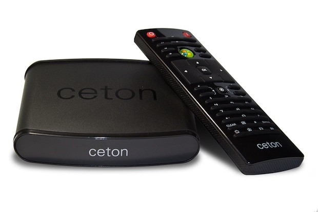 Ceton releases Windows 8 drivers, Echo settop box is getting Android inside for the holidays
