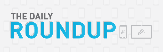 Daily Roundup: Retina iPad