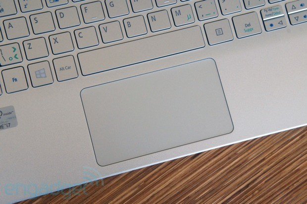 Acer Aspire S7 review