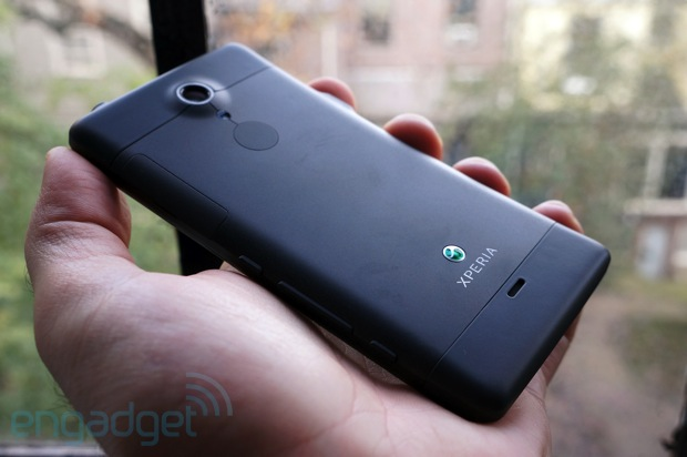 Sony Xperia TL review a solid sophomore effort that lacks wow factor