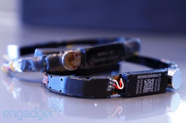 Jawbone Up starting over with the company's lifestyletracking wristband