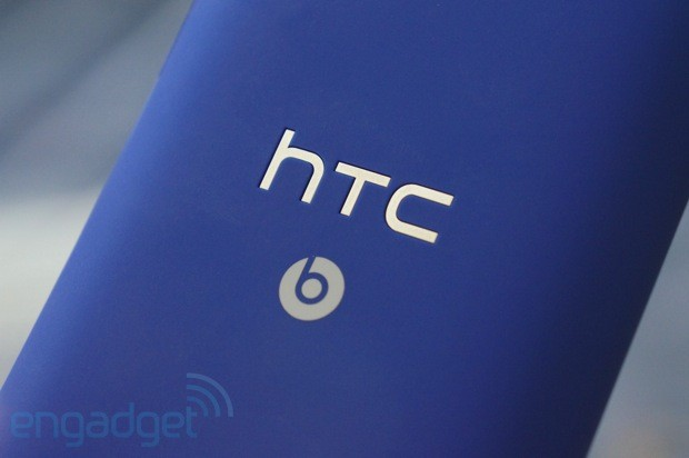 HTC Windows Phone 8X for TMobile what's different