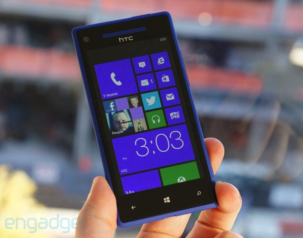 Google to continue offering Exchange support on Windows Phones through July 31st