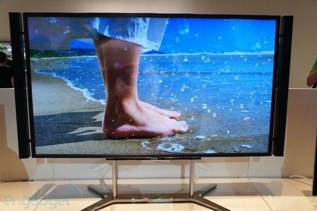 dsc08076 Sonys Ultra High Definition TV will come with worlds first 4K delivery system