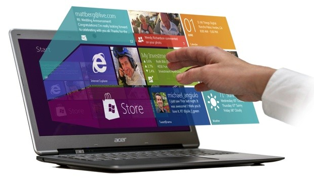 Elliptics Labs develops touchless gesture control for Windows 8, assuages our fear of fingerprints