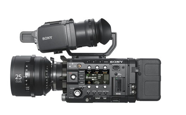 Sony to release XAVC video format SDK to 4K developers