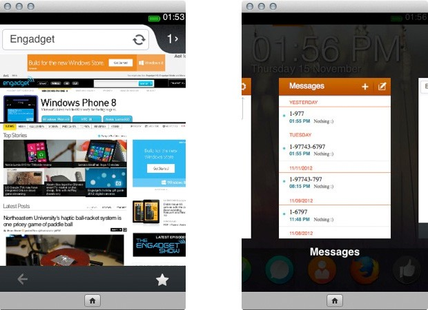 Firefox browser addon lets us try Firefox OS in a very recursive way