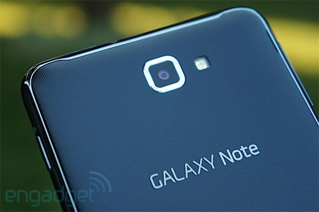 Android 41 update for original Galaxy Note may bring Nature UX, Air View and more