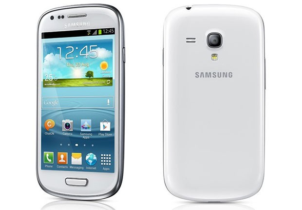Samsung to launch Galaxy S III mini in UK on November 8th