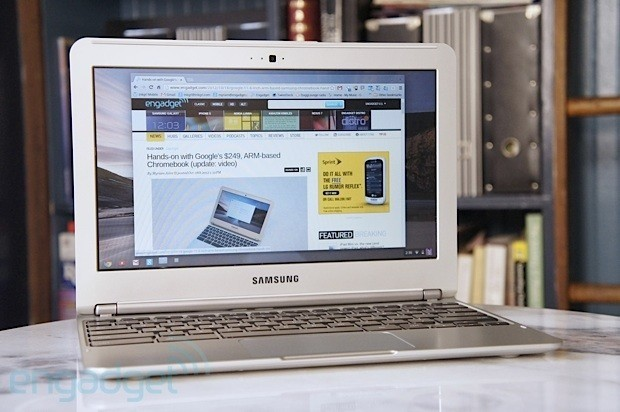 samsung chromebook reviews