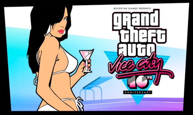 DNP Grand Theft Auto Vice City hijacking Android and iOS on December 6th for $5