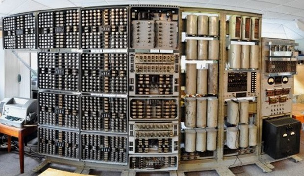 Harwell Dekatron gets a reboot, becomes the world's oldest working, original digital computer