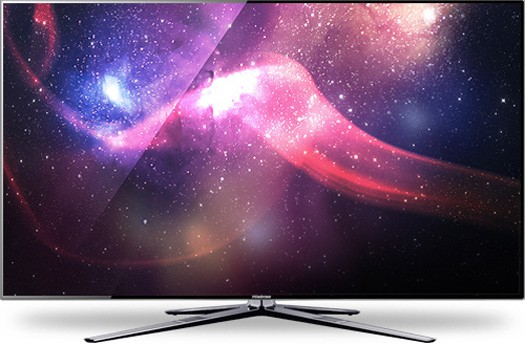 Hisense T770 takes thinbezel 3D TVs to the masses from 0