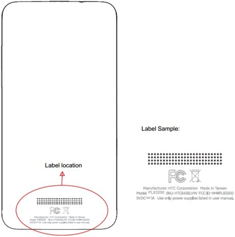 Possible Verizonbound HTC DLX swings through the FCC