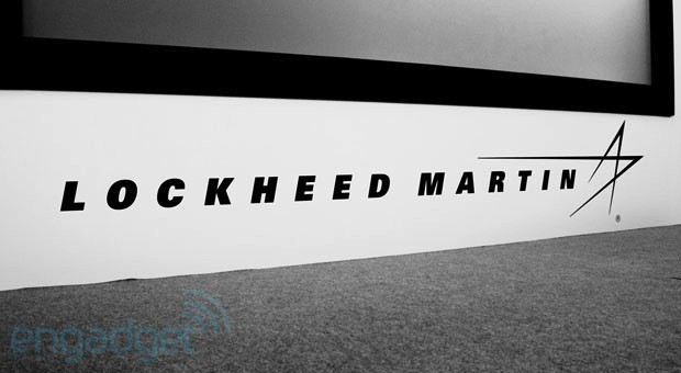 DNP What's Past is Prologue A Look Inside the Future of Lockheed Martin