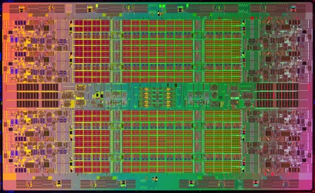 Intel launches Poulsonbased Itanium 9500, teases Xeon E7linked Kittson