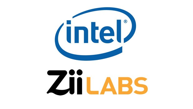 DNP Intel gets cozy with Ziilabs for $  50m